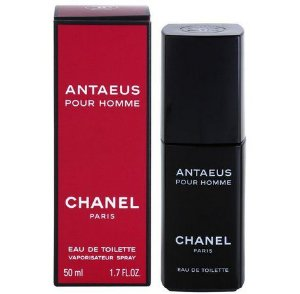 Antaeus EDT by Chanel - LACRADO