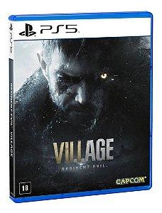 Game Resident Evil Village Br - PS5