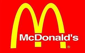 Gift Card Digital McDonald's