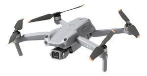 Drone DJI Mavic Air 2S Fly More Combo com câmera 5.4K cinza