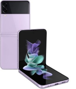 Smartphone Samsung Galaxy Z Flip3 (Unlocked)  5G - DESBLOQUEADO