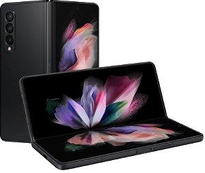Smartphone Samsung Galaxy Z Fold3 (Unlocked)  5G - DESBLOQUEADO