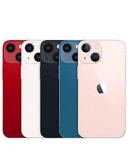 iPhone 13 Mini  Tela 5,4 polegadas (Unlocked) - DESBLOQUEADO