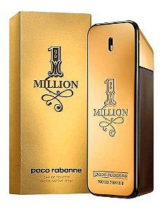 Perfume One Million Edt. 100ml - 100% Original