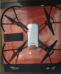 USADO: Drone DJI TELLO