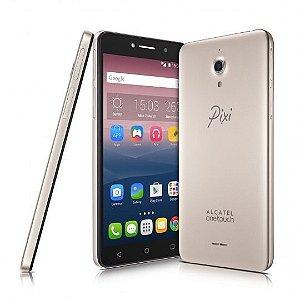 Smartphone Alcatel Pixi4 Tela Gigante 6 Polegadas - Câmera De 13mp