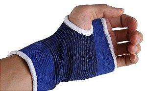 Munhequeira Tensor Suporte Elástico Proteto Punho Mão Pulso