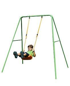 Playground Balanço Infantil - 1 Lugar