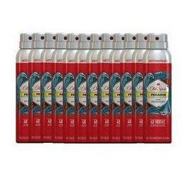 Kit 10 Desodorantes Old Spice Pegador - 150ml