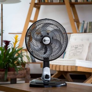 Ventilador 30cm Comfort Fun Kitchen 6 pás 110V  ou 220V