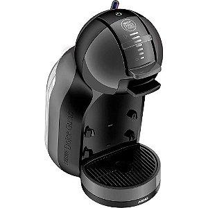 Cafeteira Nescafé Dolce Gusto Mini Me Arno DMM00 - Preta
