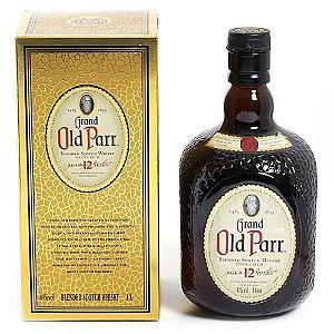 Whisky Old Parr - 1L