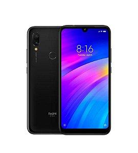 "Smartphone Xiaomi Redmi 7 - Tela Infinita 6.23"" - 64GB - Dual Chip - 4G"