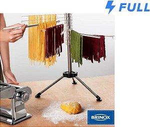 Varal para secar massas 16 varetas - BRINOX