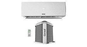 Ar Condicionado Split Hi Wall Consul 9000 BTUS Frio 220V - CBN09CB