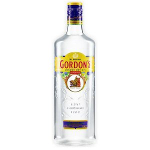 Gin Gordon´s - 750ml