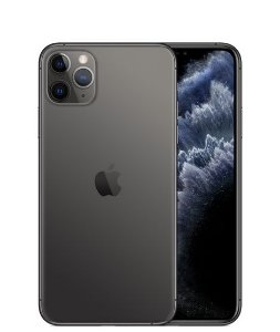 Smartphone Apple iPhone 11 Pró - 256gb