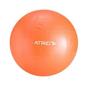 Bola de Ginástica 55Cm Diâmetro Com Bomba Atrio - ES118