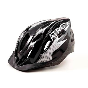 Capacete Atrio para Ciclismo MTB 2.0 Viseira Removível e 19
