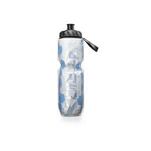 Garrafa Térmica Azul 650ml Atrio Atrio - BI152