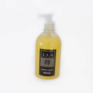Sabonete Liquido Perolizado Frutas 500ml Zen Room ZRS002