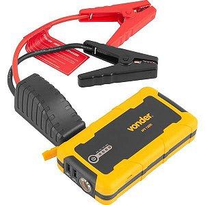 Auxiliar de partida portátil APV 13000 - VONDER