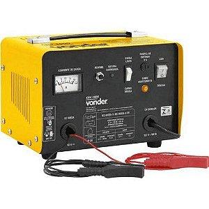Carregador Bateria Portatil 12v Cbv1600 110v - Vonder