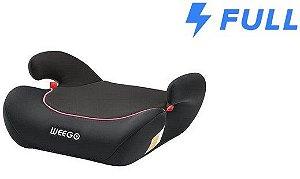 Assento Para Automóvel Turbooster - 22 até 36kg