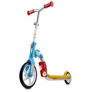 Bicicleta de Equilíbrio e Patinete 2 Em 1 - Fisher Price
