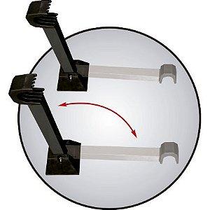 Suporte de Parede para Bicicleta - ATRIO - BI100