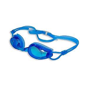Óculos de Natação Marlin PRO - OCP-200 - Azul - Muvin