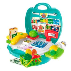Workshop JR Maleta Supermercado Multikids - BR910