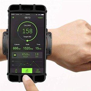 Bracadeira de Pulso para Smartphone Atrio - ES181
