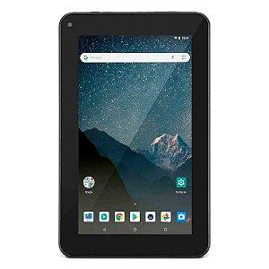 Tablet M7S Lite Quad Core Wi-Fi 1GB Ram 8GB Memória Tela 7'' - PRETO