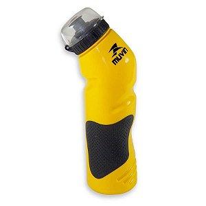 Squeeze S100 - 750ml - Amarelo - Muvin