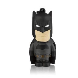 Pendrive Multilaser Dc Batman Movie 8gb - Pd085