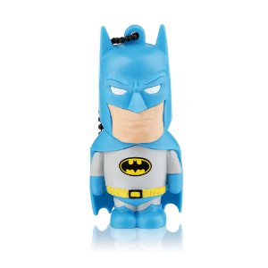 Pendrive Multilaser DC Batman 8GB - PD093