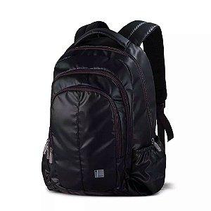 "Mochila Swisspack Trip Marrom Escuro - Até 15.6"" Multilaser"
