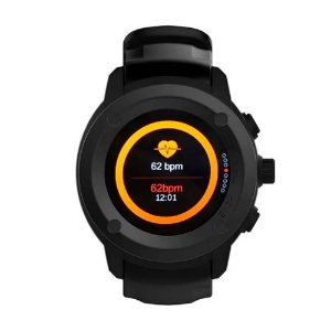 Smartwatch Multilaser Relógio SW2 Plus - GPS - Bluetooth