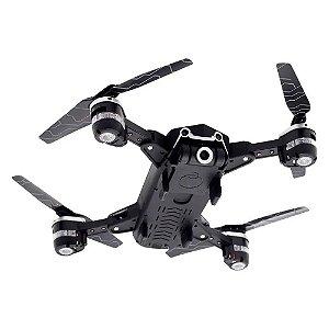 Drone Multilaser Eagle FPV Câmera HD 1280P Bateria 14 minutos