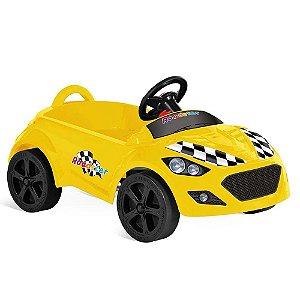Roadster Amarelo Bandeirante - 423