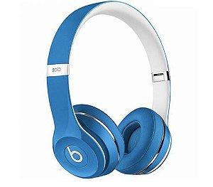 Fone de Ouvido Beats Solo 2-  Azul - Apple