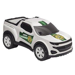 Pick-up Hytop Polícia - Cod. 293 BS Toys