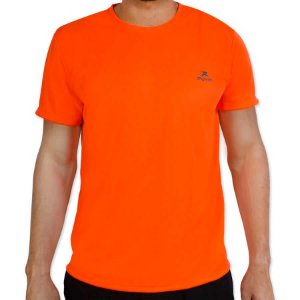 Camiseta Color Dry Workout SS – CST-300 - Masculino - G -