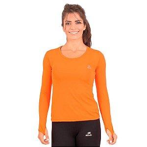 Camisa Running Performance G1 UV50 LS/HC CLR-400 - Feminino