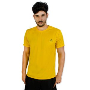 Camiseta Color Dry Workout SS CST-300 - Masculino - M - Amar