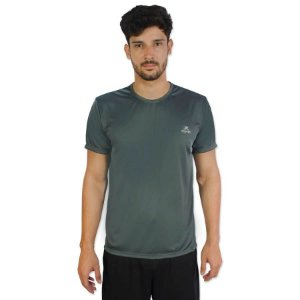 Camiseta Color Dry Workout SS CST-300 - Masculino - M - Chum