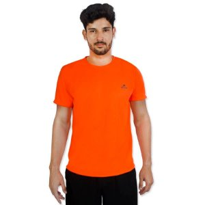 Camiseta Color Dry Workout SS CST-300 - Masculino - M - Lara
