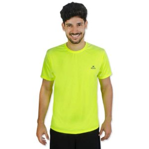 Camiseta Color Dry Workout SS CST-300 - Masculino - P - Amar