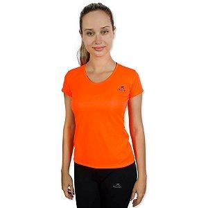Camiseta Color Dry Workout SS – CST-400 - Feminino - M - L